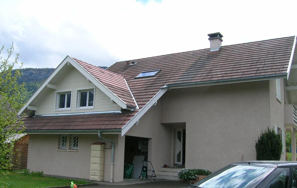 jacobine toiture rev tements modernes du toit. Black Bedroom Furniture Sets. Home Design Ideas